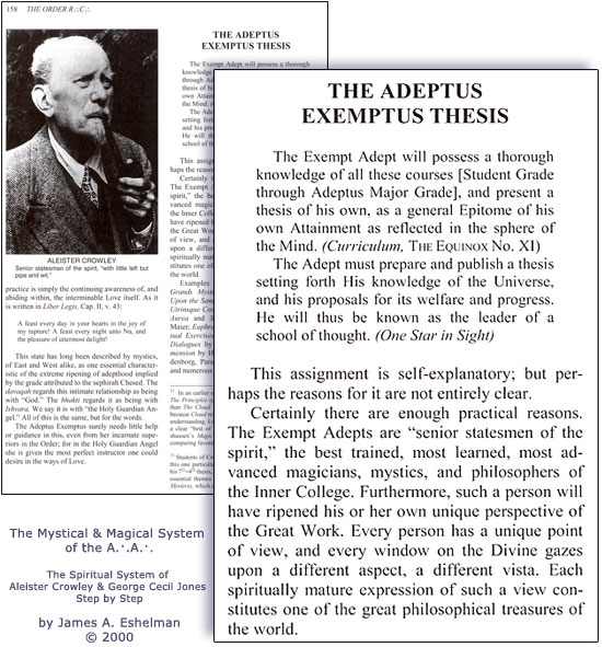 dianetics the original thesis