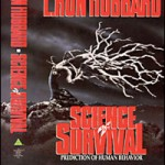 Science of Survival book jacket (1989)