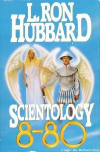 Scientology 8-80 (1989)