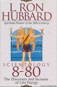 Scientology 8-80 (1994)