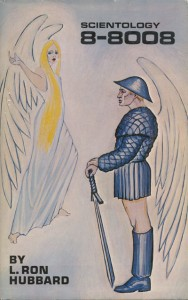 Scientology 8-8008 (1971)