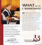 L's Rundowns promo (2007)