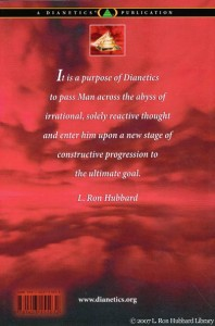 Dianetics The Original Thesis (2007)